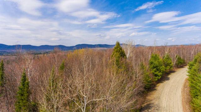 00 Wilson Heights Road, Bethlehem, NH 03574 (MLS #4684826) :: The Hammond Team