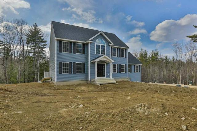 5 Countryside Drive, Brookline, NH 03033 (MLS #4684983) :: Lajoie Home Team at Keller Williams Realty