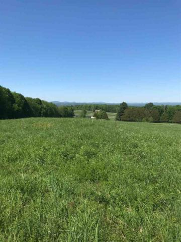 Lot #4 Dodge Farm Road #4, Berlin, VT 05602 (MLS #4685758) :: Hergenrother Realty Group Vermont