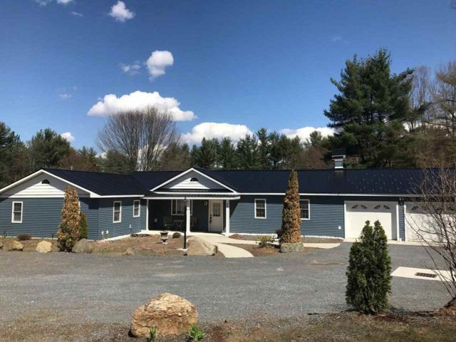 38 Sandhill Road, Fairfax, VT 05454 (MLS #4685760) :: The Gardner Group
