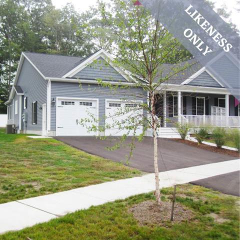 50 Churchill Lane #8, Colchester, VT 05446 (MLS #4685838) :: The Gardner Group