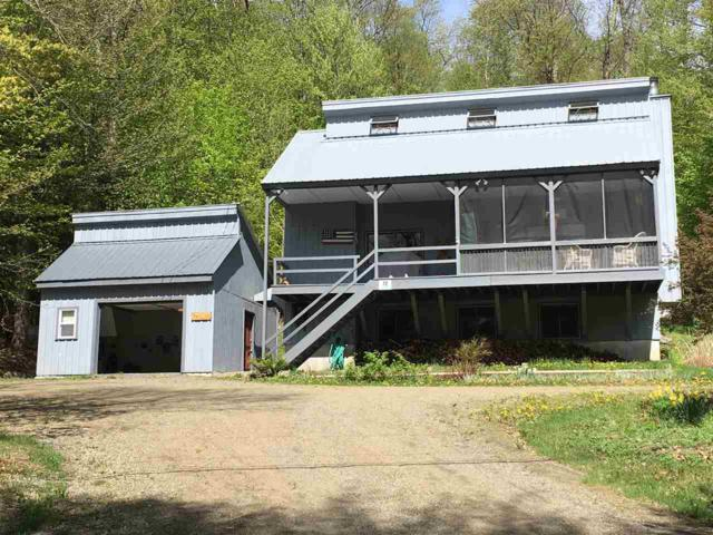 72 Howes Loop, Wilmington, VT 05363 (MLS #4685904) :: Keller Williams Coastal Realty