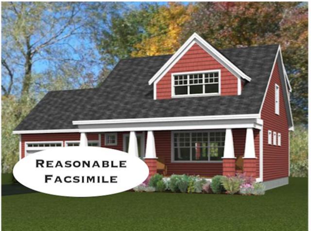 30 Overlook Circle Lot 3, Barrington, NH 03825 (MLS #4686069) :: Lajoie Home Team at Keller Williams Realty