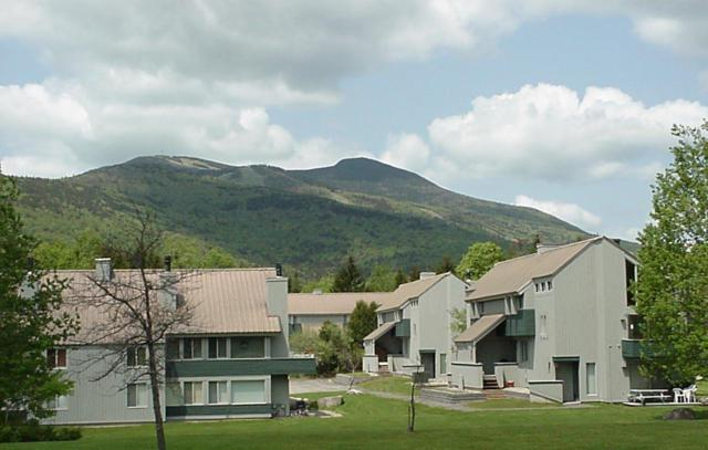 10 Sunnyside Way #17, Waterville Valley, NH 03215 (MLS #4686287) :: The Hammond Team