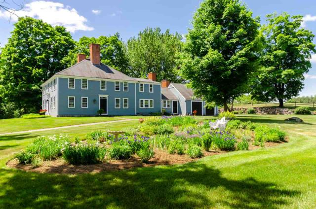6 Mack Hill Road, Amherst, NH 03031 (MLS #4686588) :: Lajoie Home Team at Keller Williams Realty