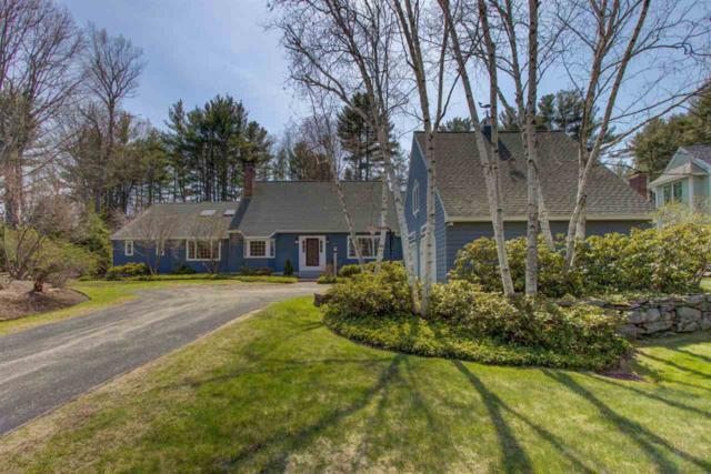 25 Sumac Lane, Durham, NH 03824 (MLS #4686610) :: Keller Williams Coastal Realty