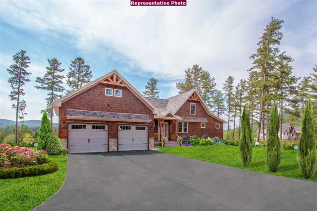 36 Whitton Lane, Madison, NH 03849 (MLS #4687486) :: Lajoie Home Team at Keller Williams Realty