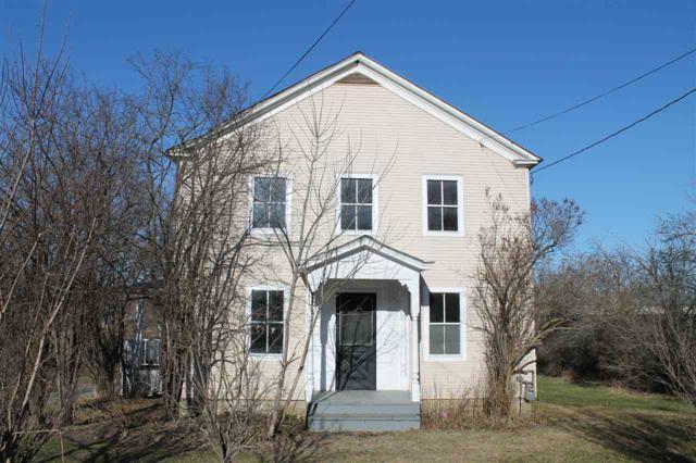 10542 Route 116, Hinesburg, VT 05461 (MLS #4687571) :: The Gardner Group