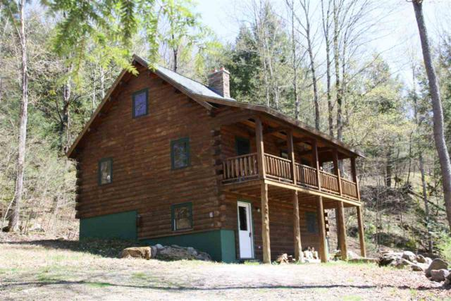 240 Desna Lane, Hubbardton, VT 05732 (MLS #4687749) :: The Gardner Group