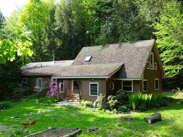 1079 Pond Brook Road, Hinesburg, VT 05461 (MLS #4687897) :: The Gardner Group