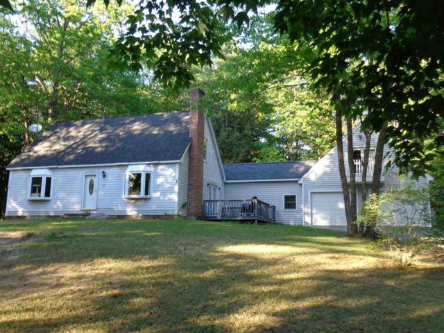 39 Colony Lane, New Hampton, NH 03256 (MLS #4688075) :: Keller Williams Coastal Realty