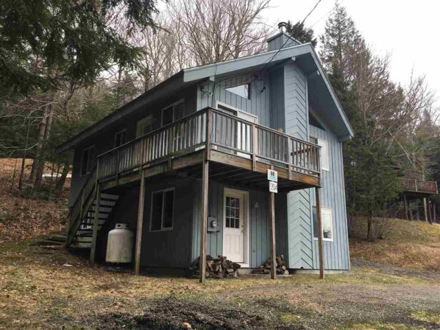 68 East Brook Crossing, Wilmington, VT 05363 (MLS #4688184) :: Keller Williams Coastal Realty