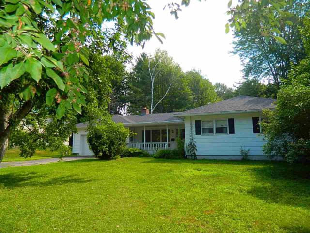 39 South Hill Drive, Essex, VT 05452 (MLS #4688335) :: The Gardner Group