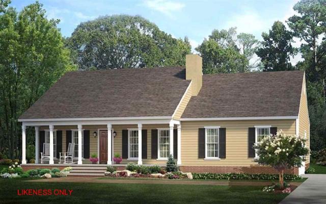 Lot 5 Cobble View Estate #5, Milton, VT 05468 (MLS #4688337) :: The Gardner Group