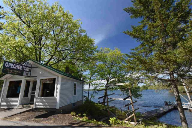 13 Opechee Street, Laconia, NH 03246 (MLS #4688602) :: Keller Williams Coastal Realty