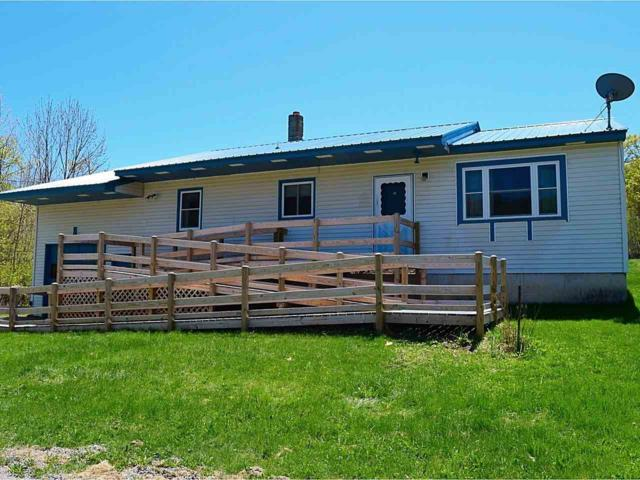 38 Cowie Road, Underhill, VT 05489 (MLS #4688642) :: The Gardner Group