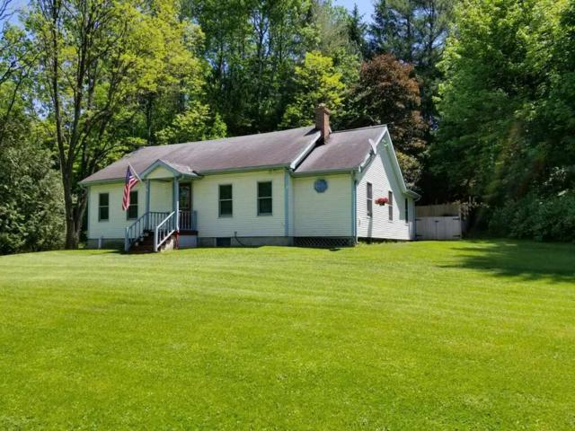 1299 Route 12A Route, Northfield, VT 05663 (MLS #4688805) :: The Gardner Group