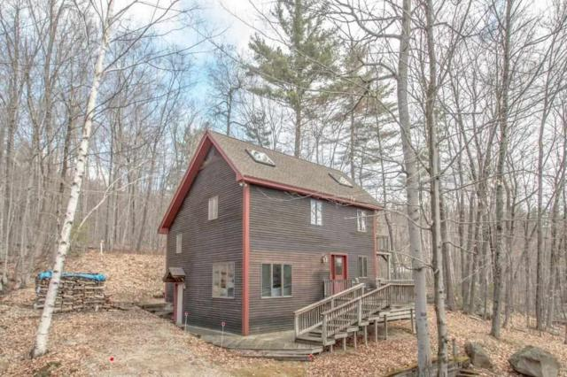 2 Middle Shore Drive, Madison, NH 03849 (MLS #4688846) :: The Hammond Team
