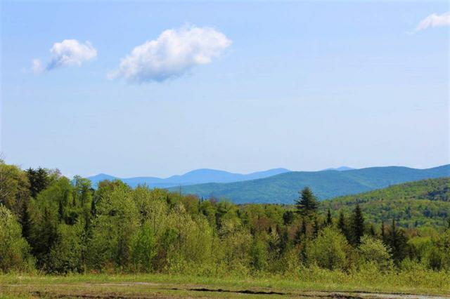 00 Bear Farm Road, Northfield, VT 05663 (MLS #4689551) :: The Gardner Group