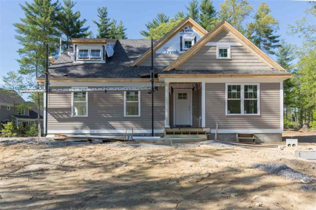 10 Weatherstone Drive Lot 88-14, Litchfield, NH 03052 (MLS #4689813) :: Lajoie Home Team at Keller Williams Realty