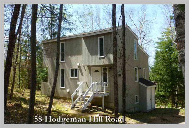 58 Hodgeman Hill Road, Campton, NH 03223 (MLS #4690070) :: Keller Williams Coastal Realty