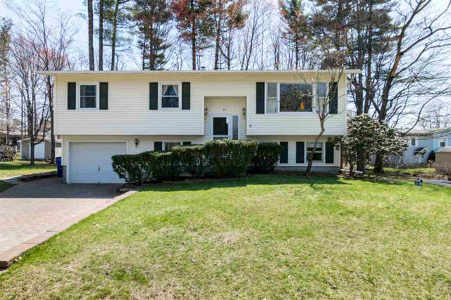 95 Renkin Drive, Colchester, VT 05446 (MLS #4690508) :: The Gardner Group