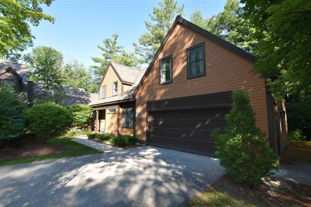 300 Grove Street #23, Rutland City, VT 05701 (MLS #4690630) :: The Hammond Team