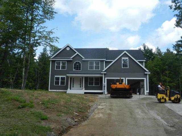 25 Juniper Circle #31, Auburn, NH 03032 (MLS #4690858) :: Keller Williams Coastal Realty