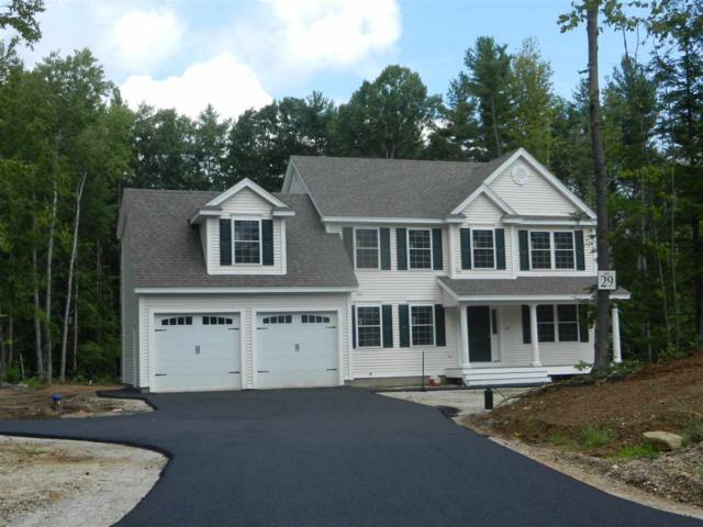 47 Juniper Circle #29, Auburn, NH 03032 (MLS #4690893) :: Keller Williams Coastal Realty