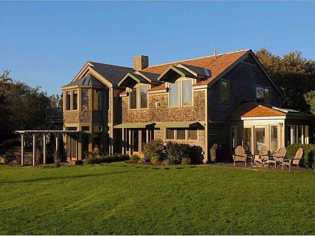 222 Mcneil Cove Road, Charlotte, VT 05445 (MLS #4690982) :: Lajoie Home Team at Keller Williams Realty