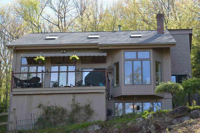 13 Alpine Vista, Grantham, NH 03753 (MLS #4691277) :: Keller Williams Coastal Realty