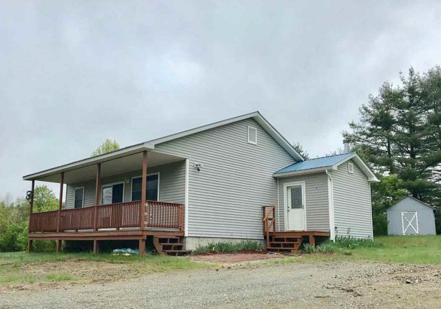 40 Still Road, Johnson, VT 05656 (MLS #4691292) :: Keller Williams Coastal Realty