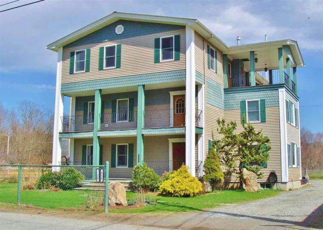 628-630 South Main Street, Brattleboro, VT 05301 (MLS #4691501) :: The Gardner Group