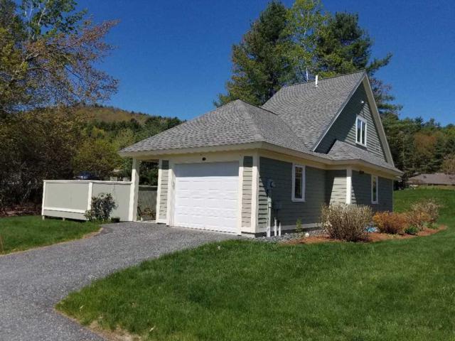 160 Barrister Drive, Hartford, VT 05001 (MLS #4691930) :: Keller Williams Coastal Realty
