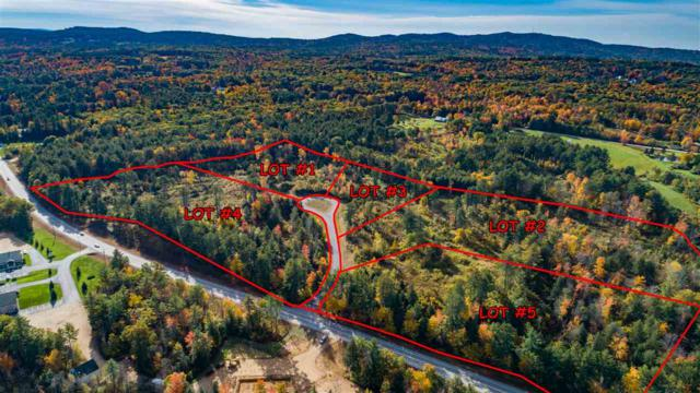 Route 140 Tilton Road, Northfield, NH 03276 (MLS #4692044) :: Lajoie Home Team at Keller Williams Realty