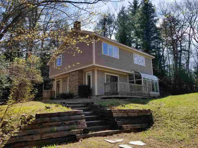 11 Riversbend Road, Bartlett, NH 03838 (MLS #4692120) :: Lajoie Home Team at Keller Williams Realty