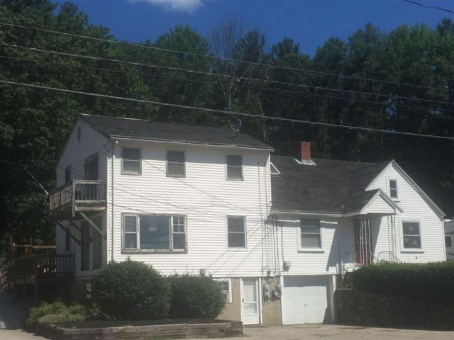 129 Nh-27 Route, Raymond, NH 03077 (MLS #4692292) :: Lajoie Home Team at Keller Williams Realty