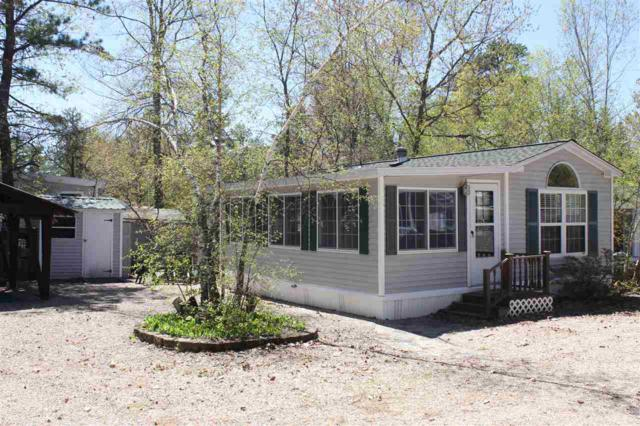 5 White Birch W Lane #267, Freedom, NH 03836 (MLS #4692323) :: The Hammond Team