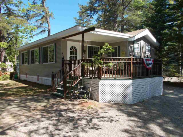 5 Blackfoot Lane, Freedom, NH 03836 (MLS #4692331) :: The Hammond Team