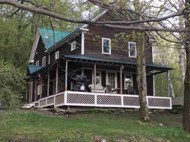 1359 Taylor Road, Fletcher, VT 05448 (MLS #4692683) :: The Gardner Group