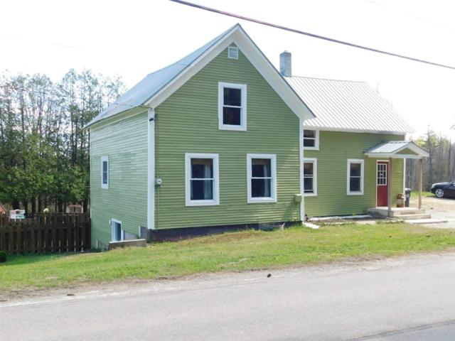 1349 Coventry Street, Newport City, VT 05855 (MLS #4693178) :: The Gardner Group