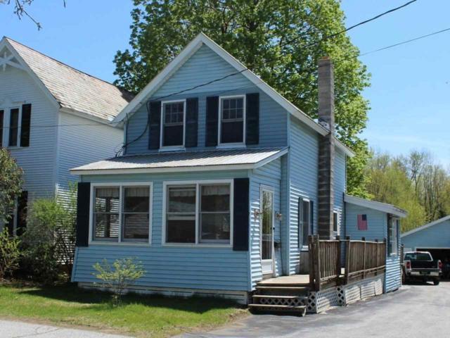 17 Ferry Street, Swanton, VT 05488 (MLS #4693261) :: The Gardner Group