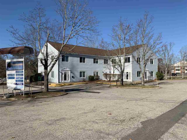 24 Stickney Terrace #10, Hampton, NH 03842 (MLS #4693817) :: Lajoie Home Team at Keller Williams Realty