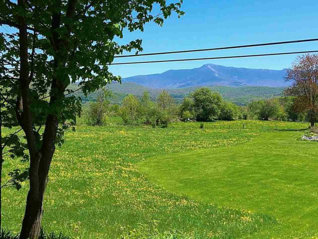 301 Cilley Hill Road, Jericho, VT 05465 (MLS #4693819) :: The Gardner Group