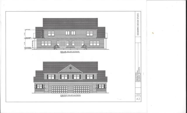 159 East Road Lot 2A, Milton, VT 05468 (MLS #4693839) :: The Gardner Group