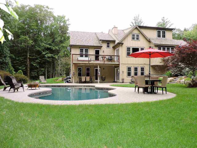 32 Lake Country Road, Meredith, NH 03253 (MLS #4693938) :: Keller Williams Coastal Realty