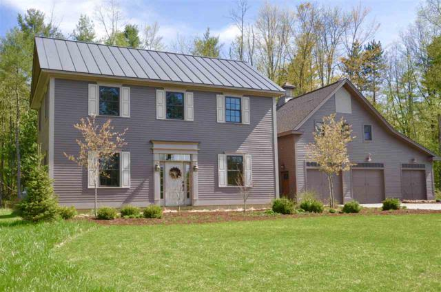 1557 West Shore Road, Salisbury, VT 05769 (MLS #4694012) :: Hergenrother Realty Group Vermont