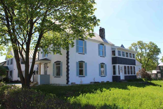 3 Liberty Street, Swanton, VT 05488 (MLS #4694014) :: The Gardner Group
