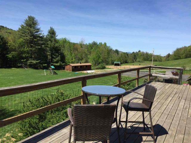 17 Tracy Hill Road, Northfield, VT 05663 (MLS #4694035) :: The Gardner Group