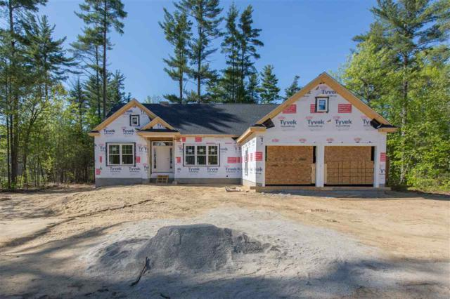 2 Horizon Drive Lot 88-1, Litchfield, NH 03052 (MLS #4694119) :: Lajoie Home Team at Keller Williams Realty